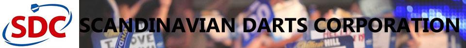 Scandinavian Darts Corporation